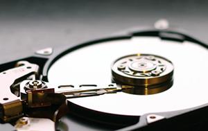 HDD/SSD評価設備