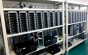 HDD/SSD向け各種ソリューション